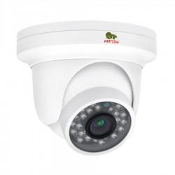 Купольная камера с фиксированным фокусом с ИК подсветкой IPD-1SP-IR SE 1.1