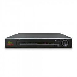 Гибридный 4-канальный видеорегистратор ADF-14S SuperHD 4.2